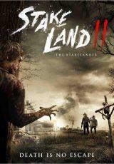 Stake Land 2 online (2016) Español latino descargar pelicula completa