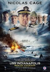 USS Indianapolis Men of Courage online (2016) Español latino descargar pelicula completa