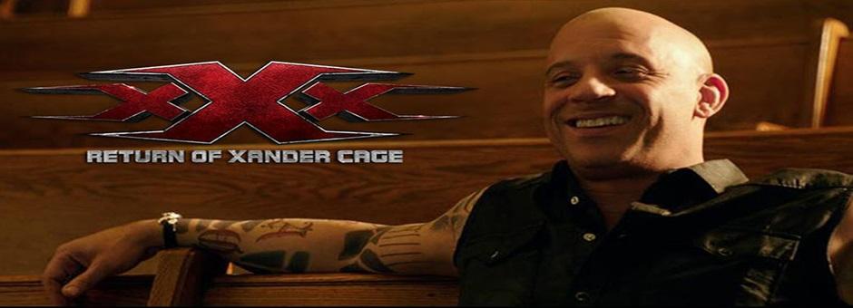 xXx 3 Reactivado online (2017)