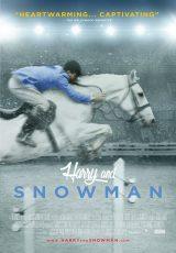 Harry & Snowman online (2015) Español latino descargar pelicula completa
