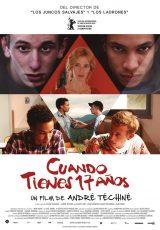 Cuando tienes 17 años online (2016)  Español latino descargar pelicula completa