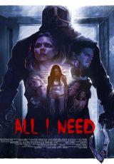 All I Need online (2016) Español latino descargar pelicula completa