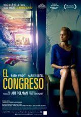 The Congress online (2013) Español latino descargar pelicula completa