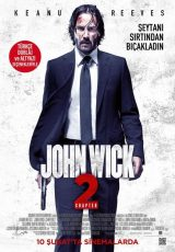 John Wick 2 [CAM, 720P & 1080P] [Latino] [1 Link] [MEGA]