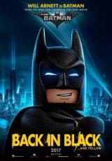 Lego Batman online (2017) Español latino descargar pelicula completa