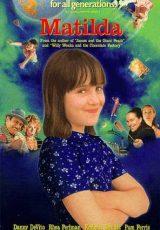 Matilda online (1996) Español latino descargar pelicula completa