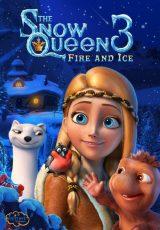La reina de las nieves 3 online (2016) Español latino descargar pelicula completa