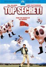 Top Secret! online (1984) Español latino descargar pelicula completa