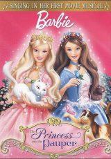 Barbie La Princesa y la plebeya online (2004) Español latino descargar pelicula completa