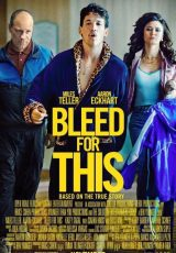 Bleed for This online (2016) Español latino descargar pelicula completa