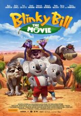 Blinky Bill the Movie online (2015) Español latino descargar pelicula completa