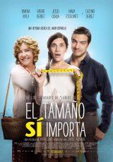 El tamaño si importa online (2016) Español latino descargar pelicula completa
