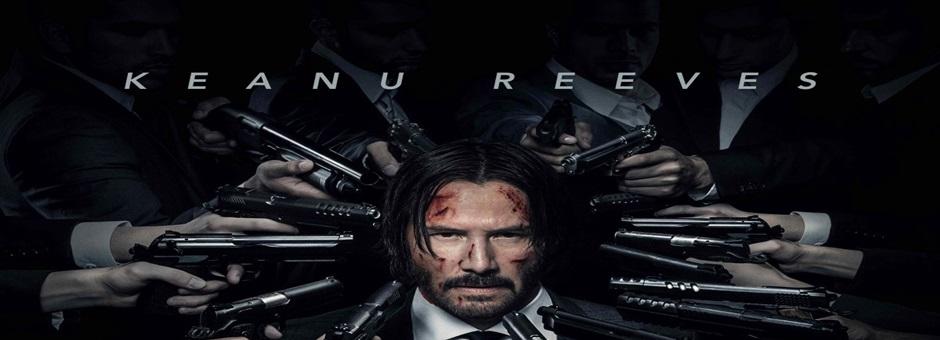 John Wick 2 online (2017)
