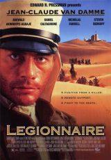 Legionnaire online (1988) Español latino descargar pelicula completa