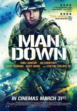 Man Down online (2015) Español latino descargar pelicula completa