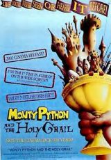 Monty Python and the Holy Grail online (1975) Español latino descargar pelicula completa