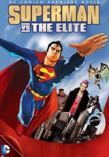Superman vs. The Elite online (2012) Español latino descargar pelicula completa