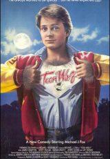 Un lobo adolescente online (1985) Español latino descargar pelicula completa