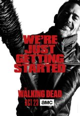 The walking dead temporada 7 capitulo 11 online (2016) Español latino descargar completo