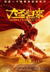 Monkey King Hero is Back online (2015) Español latino descargar pelicula completa