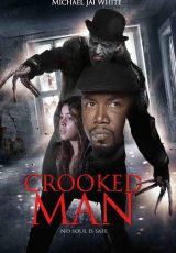 The Crooked Man online (2016) Español latino descargar pelicula completa