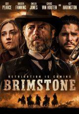 Brimstone online (2016) Español latino descargar pelicula completa