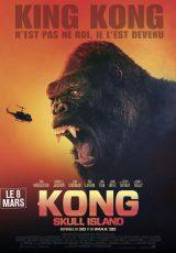 Kong La isla calavera online (2017) Español latino descargar pelicula completa