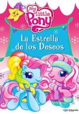 My Little Pony La aventura de la estrella de los deseos online (2009) Español latino descargar pelicula completa