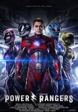 Power Rangers online (2017) Español latino descargar pelicula completa