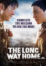 The Long Way Home online (2015) Español latino descargar pelicula completa