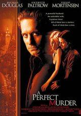 Un crimen perfecto online (1988) Español latino descargar pelicula completa