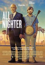 All Nighter online (2017) Español latino descargar pelicula completa