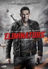 Eliminators online (2016) Español latino descargar pelicula completa
