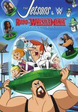 Los Supersónicos y la WWE online (2014) Español latino descargar pelicula completa