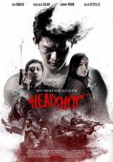 Headshot online (2016) Español latino descargar pelicula completa