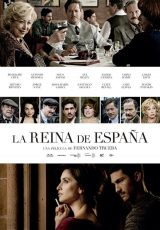 La reina de España online (2016) Español latino descargar pelicula completa
