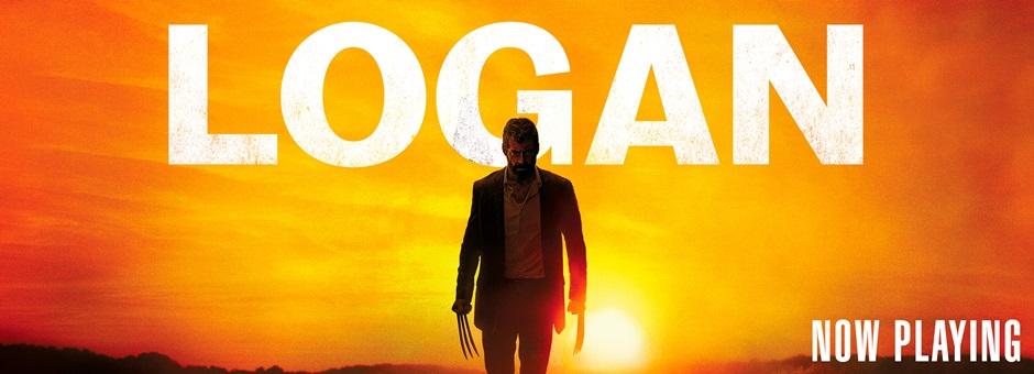 Logan online (2017)