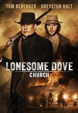Lonesome Dove Church online (2014) Español latino descargar pelicula completa