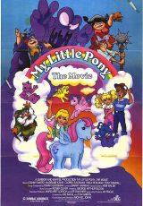 My Little Pony online (1986) Español latino descargar pelicula completa