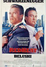 Infierno rojo online (1988) Español latino descargar pelicula completa