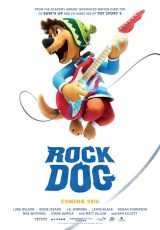 Rock Dog online (2016) Español latino descargar pelicula completa