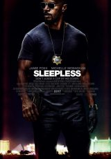 Sleepless online (2017) Español latino descargar pelicula completa