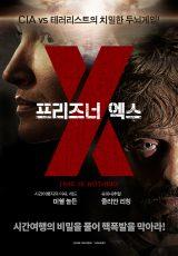 Prisoner X online (2016) Español latino descargar pelicula completa