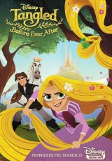Tangled Before Ever After online (2017) Español latino descargar pelicula completa