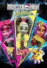 Monster High Electrificadas online (2017) Español latino descargar pelicula completa
