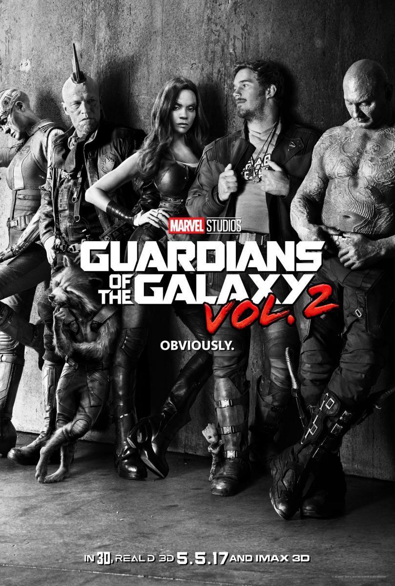 Guardianes de la galaxia 2 online (2017) Español latino