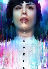 Ghost in the Shell online (2017) Español latino descargar pelicula completa