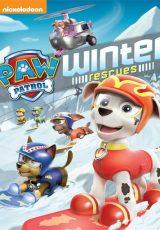 La patrulla canina Rescates invernales online (2015) Español latino descargar pelicula completa