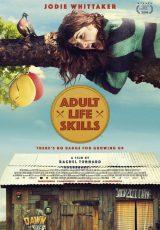 Adult Life Skills online (2016) Español latino descargar pelicula completa