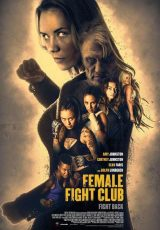 Female fight club online (2016) Español latino descargar pelicula completa